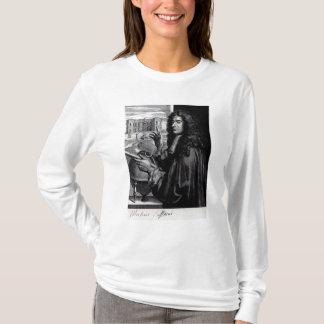 T-shirt Giovanni Domenico Cassini
