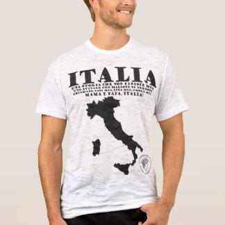 T-SHIRT GIOVANNI PAOLO UNA ITALIEN STORIA