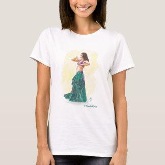 T-shirt Gitan