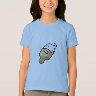 T-shirt Glace à la vanille