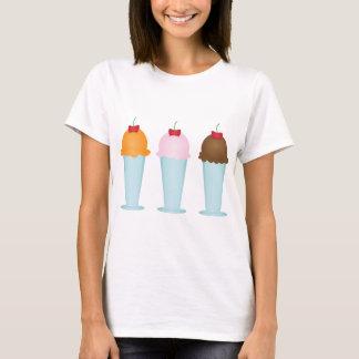 T-shirt Glacier