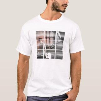 T-shirt Glazed_01 - customisé