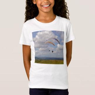 T-Shirt Glissement tandem