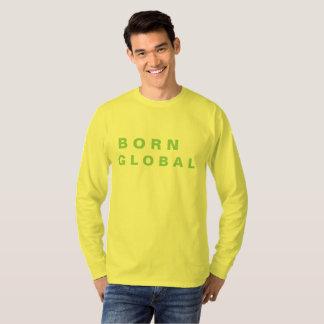 T-SHIRT GLOBAL NÉ