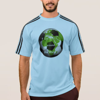 T-shirt Globe