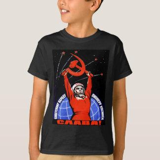 T-shirt Gloire de l'espace