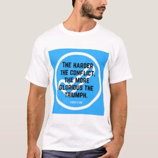 T-shirt glorieux de Triumph
