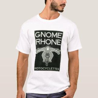 T-shirt GnomeRhonePoster