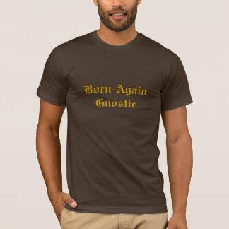 T-shirt Gnostique rené
