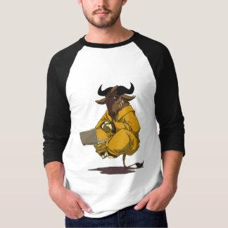 T-shirt Gnou de Dalai