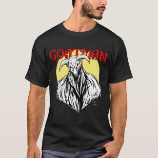 T-shirt Goatman