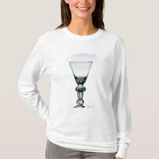 T-shirt Gobelet de tige de balustre, c.1700-20