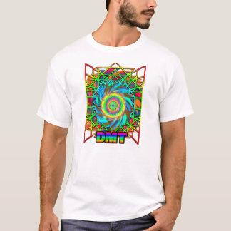 T-shirt Goetix - trou de ver de DMT - XL