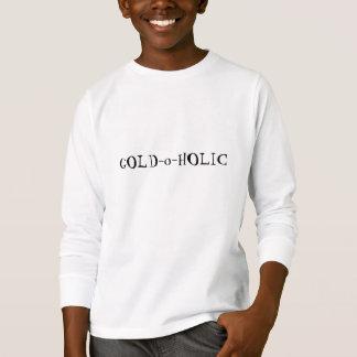 T-shirt Gold-o-holic d'enfants ComfortSoft®