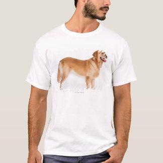 T-shirt Golden retriever