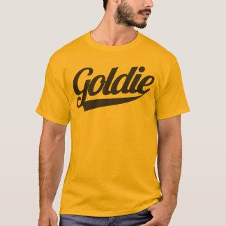 T-shirt Goldie