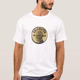 T-shirt Goldwater dans 64