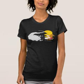 T-shirt GONZALES™ RAPIDE fonctionnant en couleurs