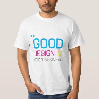 T-shirt Good Gesign
