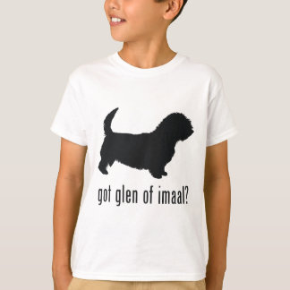 T-shirt Gorge d'Imaal Terrier