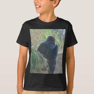 T-shirt Gorille de montagne magnifique