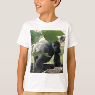 T-shirt Gorille de Silverback