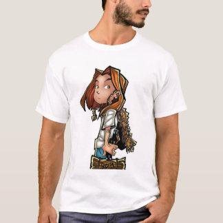 T-shirt Gosse-halla : Thor