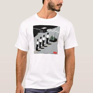 T-shirt Gouvernement tyrannique de résistance