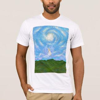 T-shirt Grâce divine - pièce en t