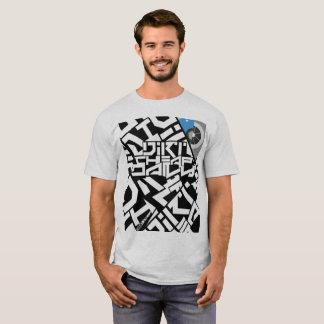 T-shirt Graffiti T de DCD