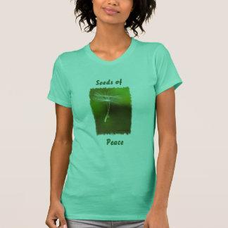T-shirt Graines de paix