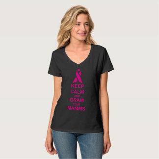 T-shirt Gramme votre Mamms
