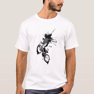 T-shirt Grand air