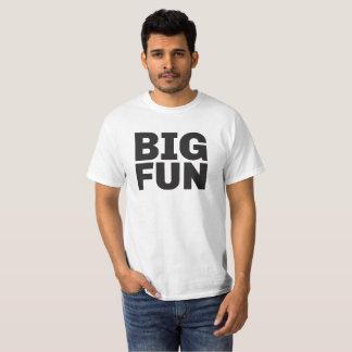 T-shirt Grand amusement des bruyères