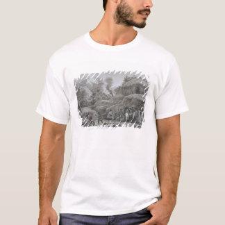 T-shirt Grand archipel asiatique : Explorateurs français