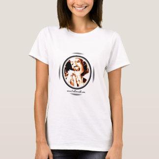 T-shirt Grand bébé de la morsure des Pièce en t-Femmes