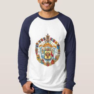 T-shirt Grand Blason Impérial de la Russie