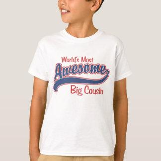 T-shirt Grand cousin