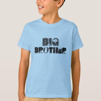 T-shirt Grand, frère