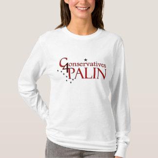 T-shirt Grand logo de C4P