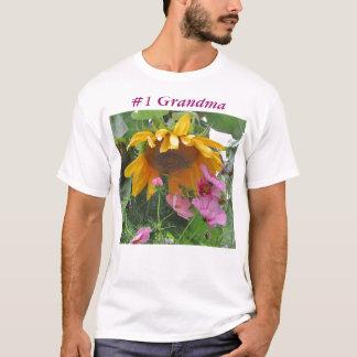 T-shirt Grand-maman #1