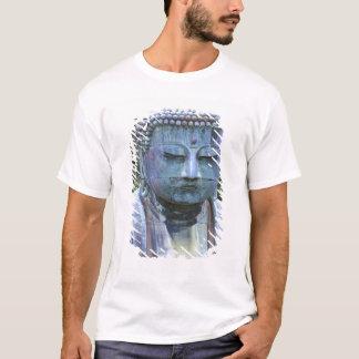 T-shirt Grand petit groupe de Bouddha, temple de Kotokuji,