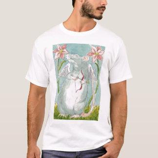 T-shirt grand rat de cupidon