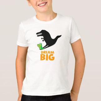 T-shirt Grand rêveur !