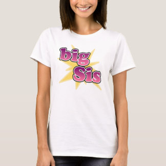 T-shirt Grand SIS