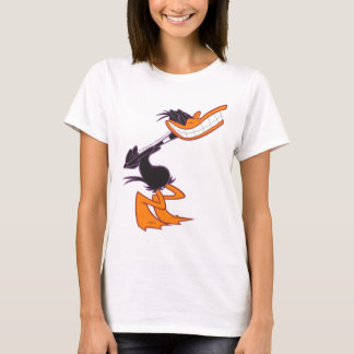 T-shirt Grand sourire de Daffy
