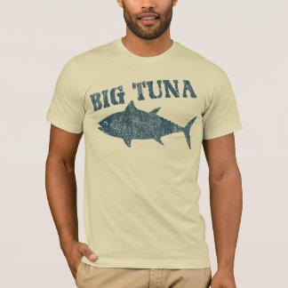 T-shirt Grand thon