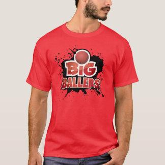 T-shirt Grande chemise de Ballers