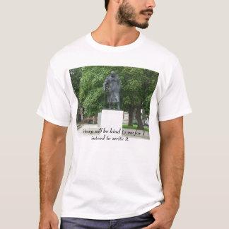 T-shirt Grande citation