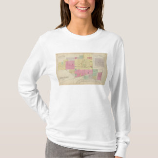 T-shirt Grande courbure, Albert, le Kansas